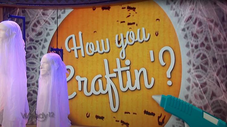 How you Craftin?