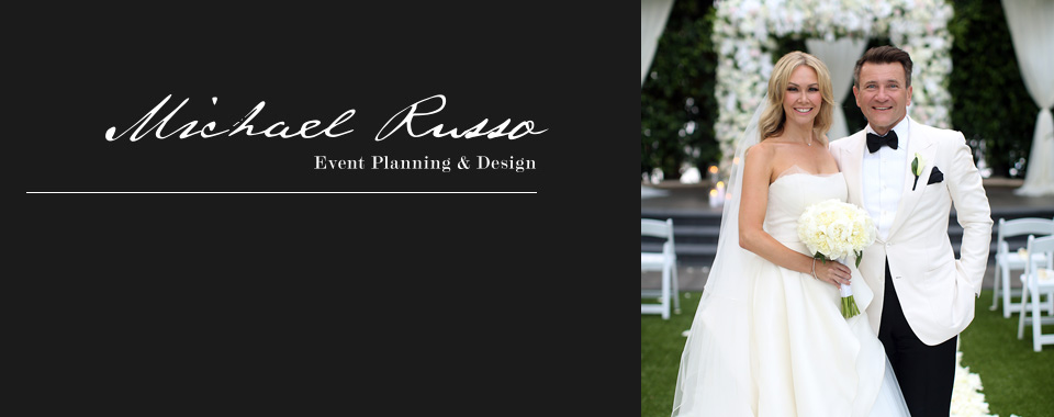 Welcome to Michael Russo Events