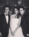 Celebrities who got married on Long Island