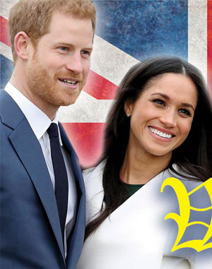 A Royal Wedding on Long Island? What it might look like