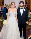 'The View' Alum Jedediah Bila Marries Jeremy Scher