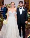 'The View' Alum Jedediah Bila Marries Jeremy Scher