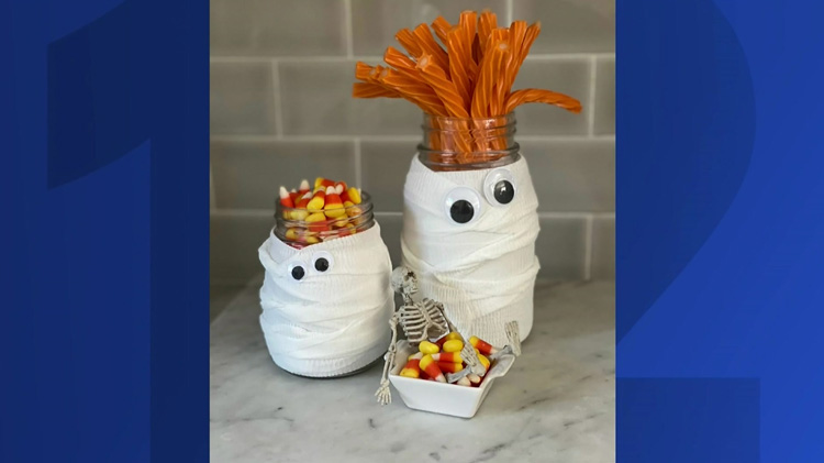 Tasty Tuesday: Make your Halloween treats and drinks more festive