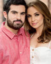 'The View' Co-Host Jedediah Bila Tells Us Her Engagement Story