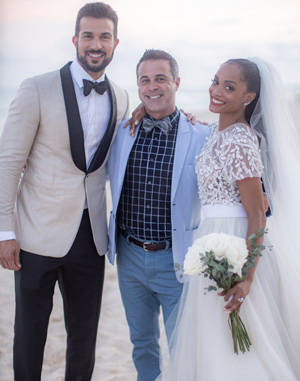 Exclusive: The Bachelorette's Rachel Lindsay and Bryan Abasolo Share Their Full Wedding Album