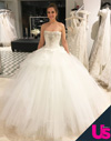 See Former 'View' Host Jedediah Bila Search for the Perfect Wedding Dress