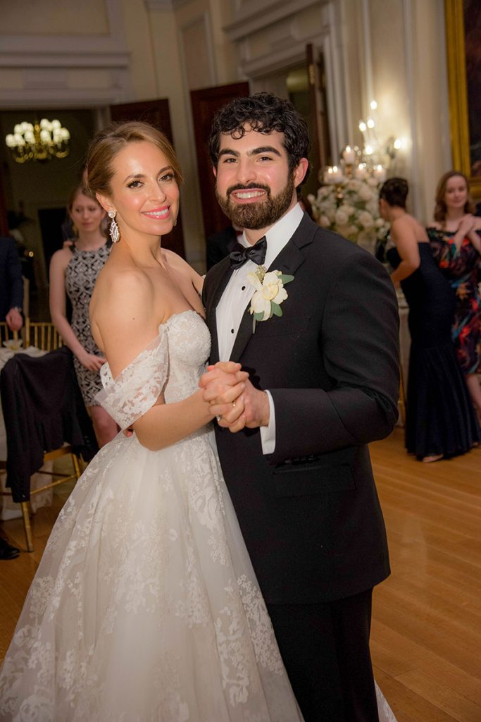 Jedediah Bila and Jeremy Scher