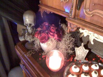HGTV Halloween Special